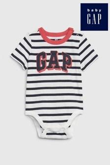 Newborn Boys Bodysuits White Next Gibraltar