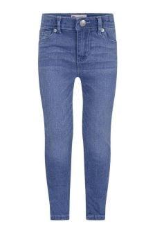 Levis Kidswear 711™ Girls Blue Skinny Fit Jeans