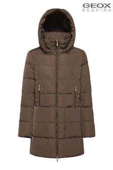 Descrittivo cervo rotazione  coatsjackets Coatsandjackets Women Geox | Next Ireland