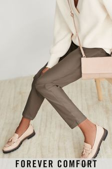 Nude Leather Forever Comfort® EVA Loafers