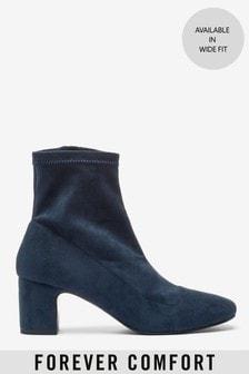 Sock Boots | Sock Ankle \u0026 Knee High