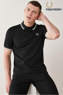 Kraftig Översittare boll  Fred Perry | Fred Perry Polo Shirts & More | Next Ireland
