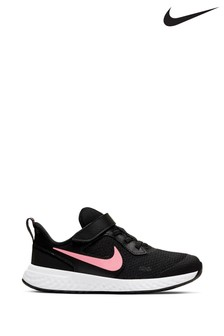 Older Girls Younger Girls Nike Trainers
