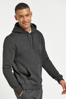 Charcoal Marl Jersey