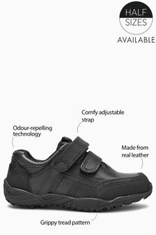 School Leather, Lace-Up \u0026 Loafers Shoes