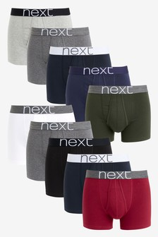 Core Mixed Colour A-Fronts 10 Pack