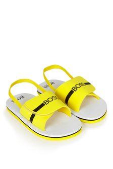 Boss Kidswear Kids Sandals
