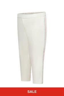 Emporio Armani Baby Girls Trousers