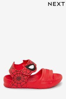 Red Marvel® Spider-man Pool Sliders