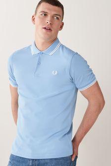 Fred Perry Polo Shirts | Mens Large & Medium Shirts | Next USA
