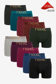 Rich Colour A-Fronts 10 Pack