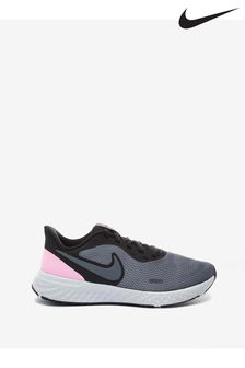 Nike Girls' Revolution 5 Glitter Running Shoes (Toddler) | Dillard's