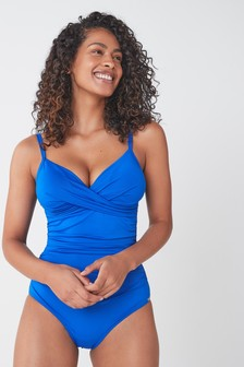 Cobalt Shape Enhancing Swimsuit