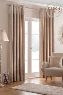 Mink Curtains Mink Blackout Lined Curtains Next
