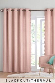 Pink Curtains Pink Blinds Next Ireland