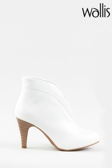White Boots for Women | White Footwear