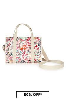 Bonpoint Girls Multi Cotton Bag
