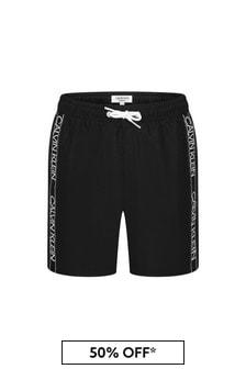 Calvin Klein Underwear Boys Swim Shorts