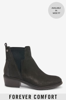 Womens Boots | Chelsea, Ankle \u0026 Leather
