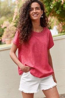 Pink Bubblehem T-Shirt