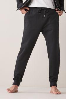Black Loungewear