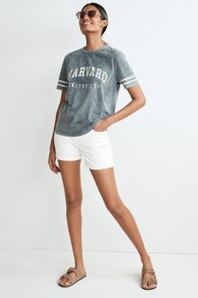 Mink Two Band Footbed Mules