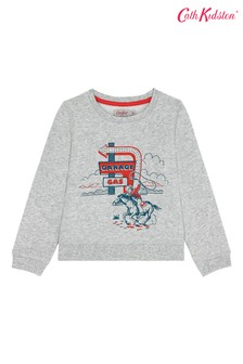 Younger Boys Sweat Tops | Next Sverige