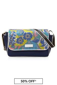 Emilio Pucci Multi Changing Bag