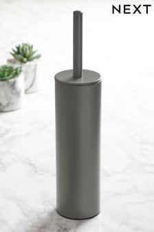 Grey Toilet Brush