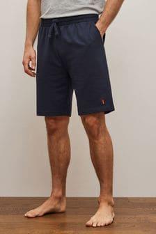 Navy Lightweight Loungewear