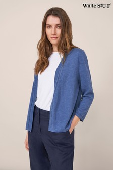 Brand New White Stuff noueuses Cardigan ornementales Pull Taille 6//16 ONLY £ 19.99!!!