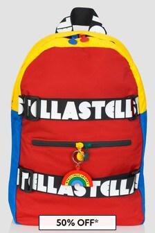 Stella McCartney Kids Unisex Multi Bag