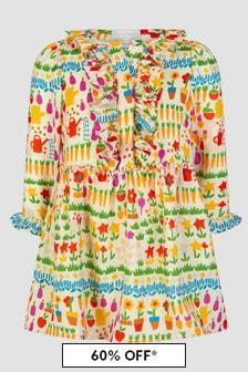 Stella McCartney Kids Girls Multi Dress