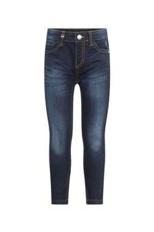 Mayoral Boys Dark Super Slim Jeans
