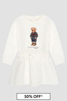 Ralph Lauren Kids Baby Girls Dress