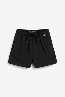 Black Swim Shorts (1.5-16yrs)