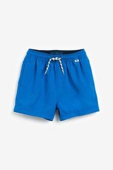 Cobalt Swim Shorts (1.5-16yrs)