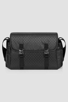 Emporio Armani Black Changing Bag