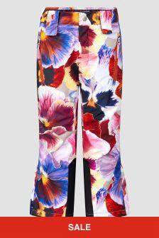 Molo Girls Pink Trousers