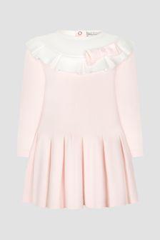 Patachou Baby Girls Pink Dress