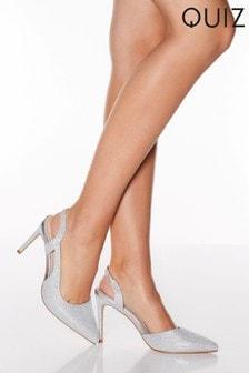 Womens Quiz Shoes | High \u0026 Mid Heel