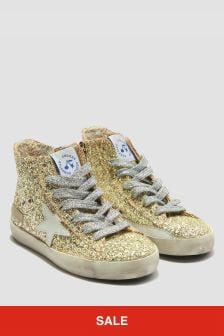 Bonpoint Girls Tennis Shoes