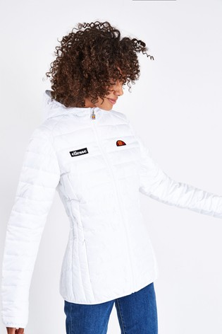 Kaufen Sie Ellesse™ Heritage Lompard Jacke bei Next Deutschland