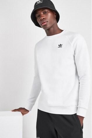 Buy adidas Originals Essentials Crew from Next Ireland