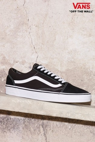 check out a4f75 7812e Vans Old Skool Trainers