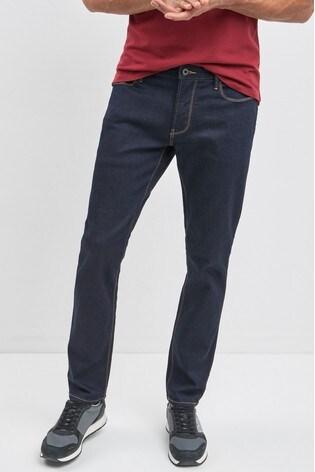 Emporio Armani Rinse Wash J06 Slim Fit Jean