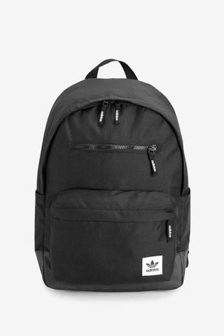 za pół złapać nowy styl Buy adidas Originals Black Classic Backpack from Next Poland