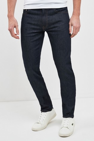 a68760be Lacoste® Blue Denim Jeans