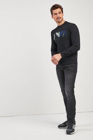 armani j06 slim fit jeans