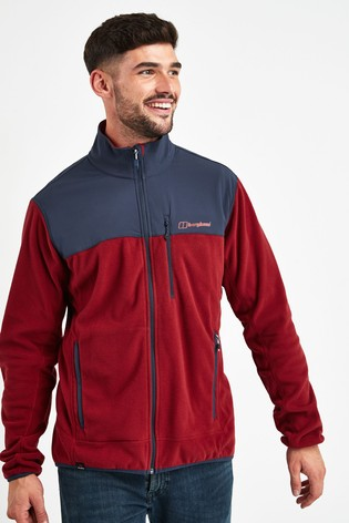 super popular ff878 26cfc Berghaus Kyberg Jacket